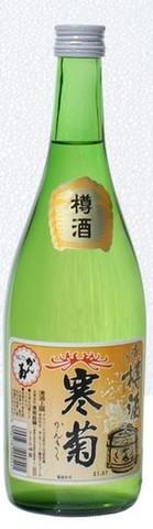 香り たる酒 720ml
