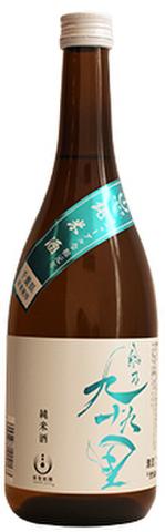 総乃九十九里 純米酒720ml