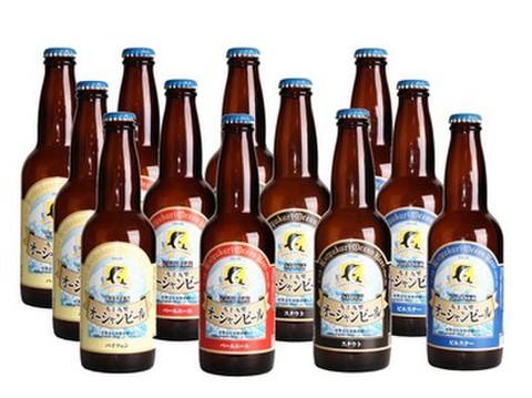 九十九里オーシャンビール12本