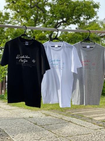 Kankiku Tシャツ ブラックL