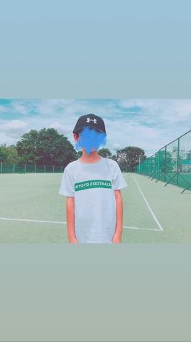 プチサイズTシャツ