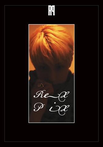 Best Photo Book「REX PIX」