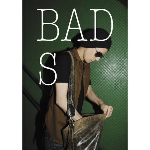 Photo Book「BAD S」