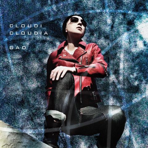 CD [CLOUDI CLOUDIA / クラウディ・クラウディア]