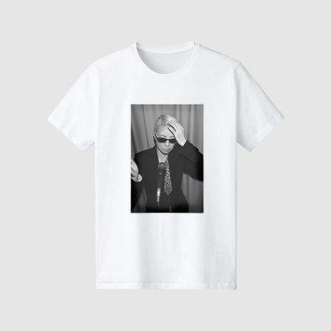 フォトブック フォト Tシャツ(こだわり受注生産)