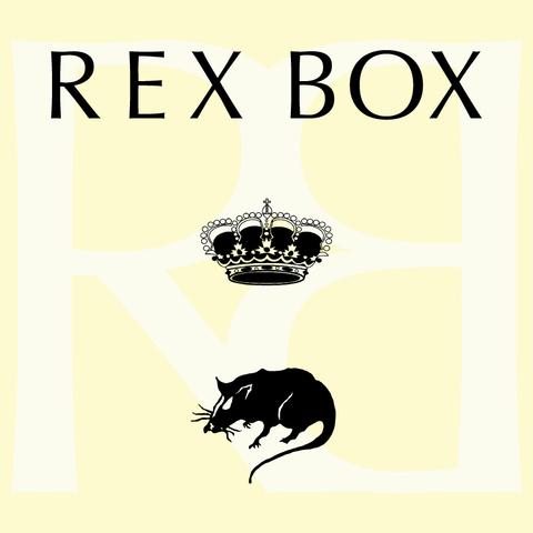 ベスト盤CD [REX BOX / レックスボックス]