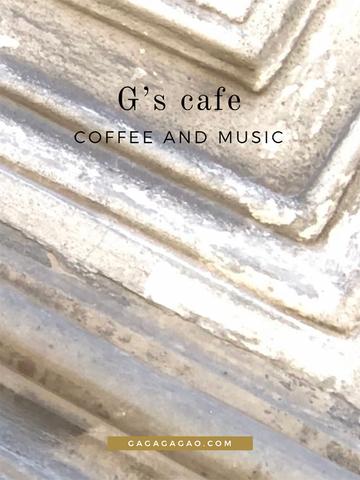 カフェライブメールチケット 2020.05.10 Mother's Day @G's Cafe