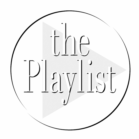 2018.08.25 The Playlist_Third Song メールチケット