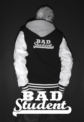 Photo Book「Bad Student」