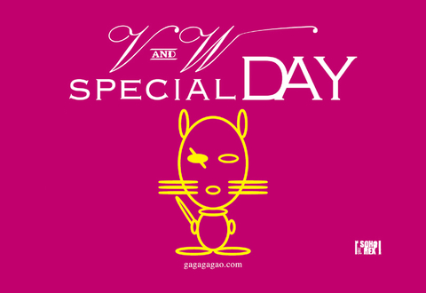 2019.03.10 V & W Special Day Live at Bird land Roppongi
