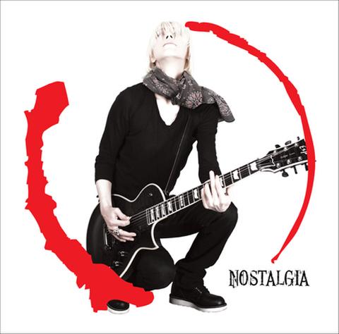 CD [NOSTALGIA]