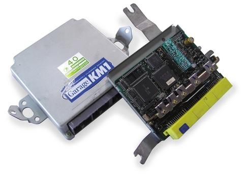 ガレージKM1 チューニングコンピューター 各種