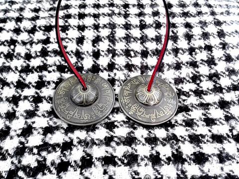 チベタンベル(7メタルタイプ)