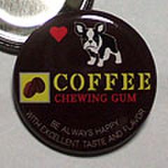 コーヒーガム
