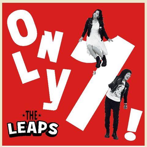 オンリーワン!  / THE LEAPS (ザ リープス)