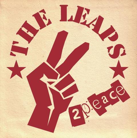 ツーピース!  / THE LEAPS (ザ リープス)