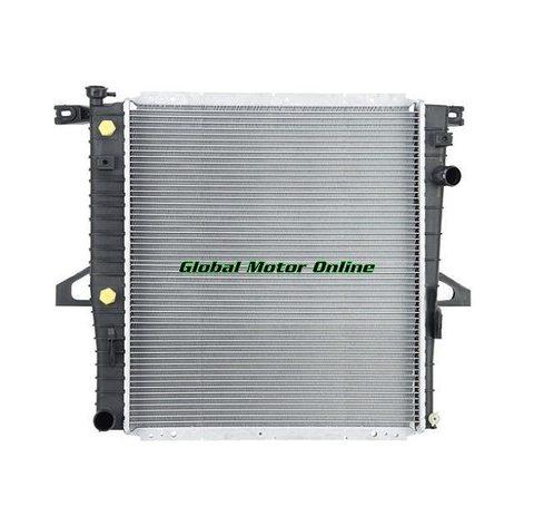 MAZDA B3000 PICKUP 3.0L V6 B4000 PICKUP 4.0L V6ラジエター 2173