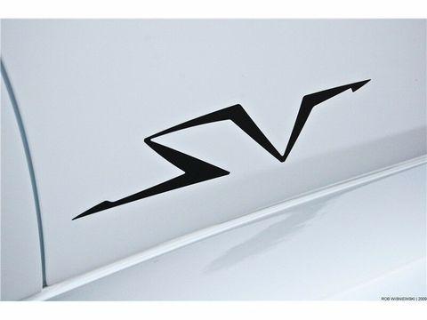 グラフィック デカール ステッカー 車体用 / ランボルギーニ ガヤルド / ステッカーキット