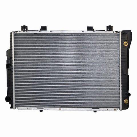 ベンツ W140 ラジエーター 140-500-0403
