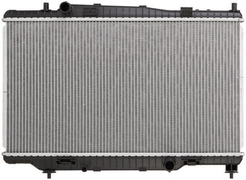 フォード フィエスタ 14-19 / Ford Fiesta / 社外純正仕様ラジエター / 13430