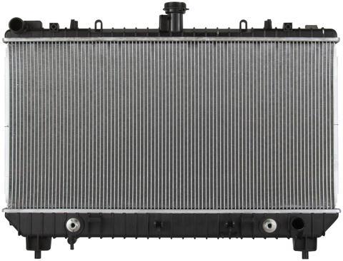 シボレー カマロ 6.2 V8 2010-2011年式 / Chevrolet Camaro / 社外純正仕様 ラジエター / 13142