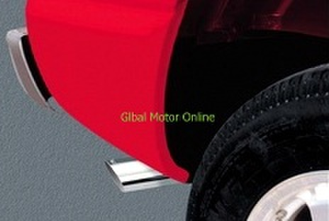94 BLAZER/JIMMY 5.7L 4ドア 2/4WD  ギブソン SWEPT SIDE サイド マフラー   315558