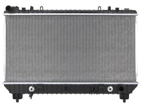 シボレー カマロ 3.6 V6 2010-2011年式 / Chevrolet Camaro / 社外純正仕様 ラジエター / 13141
