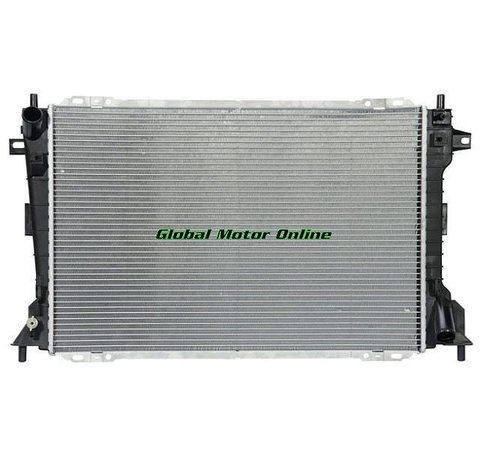 Mercury グランドマーキス 4.6L V8 98-05 ラジエター 2157