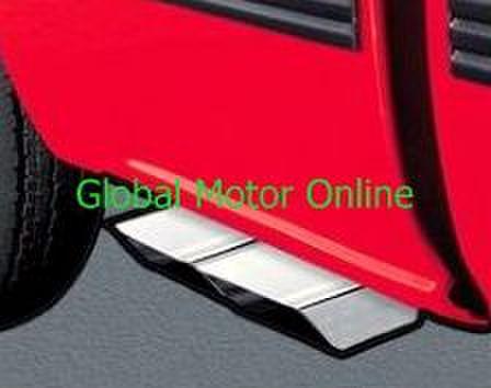 Ford F150 97 ギブソン Super Truck マフラー 9515