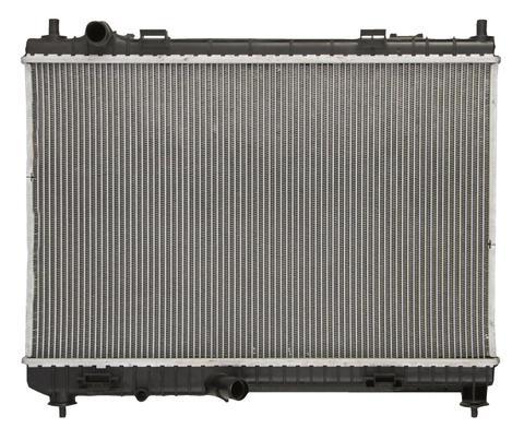 フォード フィエスタ 01-16 / Ford Fiesta / 社外純正仕様ラジエター / 13201