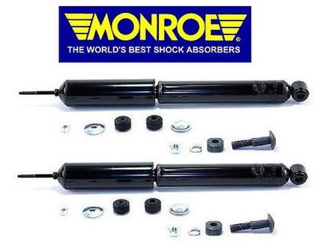 MONROE(モンロー) ショックアブソーバ センサトラック リア 2本セット シボレー カマロ 24/43 5867 82~92年式 5867