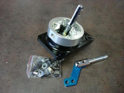 フォード マスタング  5.0L V8 T5 T45  83-00 / V6 01-03 T5   Manzo USA  ショートシフター
