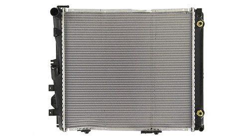 ベンツ W124 ラジエーター 124-500-9003
