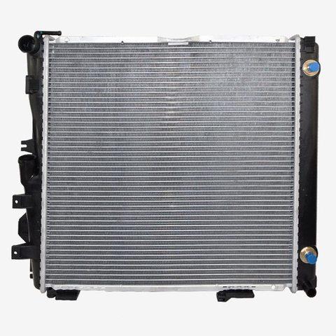 ベンツ W126 ラジエーター 126-500-5103