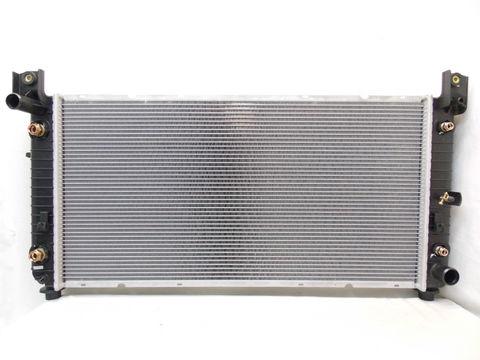 H2 シルバラード サバーバン エスカレード 99-11 ラジエター radiator 2370