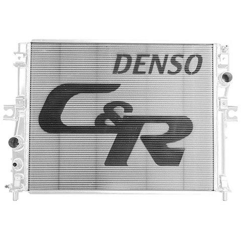 シボレー コルベットC7 Z06 Z51 / C&R Racing  レーシング オール アルミラジエーター