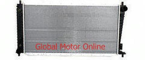 リンカーンナビゲーター 05-06 社外純正仕様ラジエター  CU2719 CSF3276 SILLA9530A SBR2719