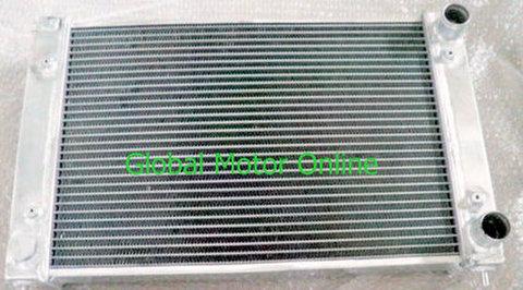 ゴルフ2 / ジェッタ アルミ レーシング ラジエタ ー  radiator Golf GTI MK2 II 2 8V/16V