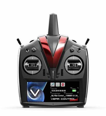 V-BAR Control Touch