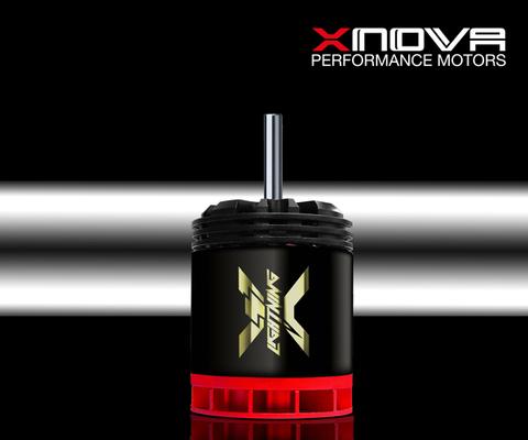 Xnova Motors TAREQ EDITION 3215-945KV V2