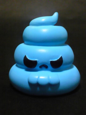 KOUNKOTSU(コウンコツ)MACARONCOLOR-blue-