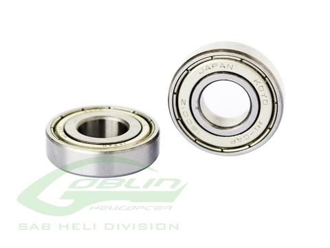 HC480-S - Ball Bearing 12 x 28 x 7