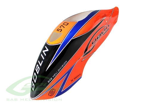 H0965-S - Orange Canopy Goblin 570