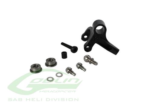 H0797-S - Bell Cranl Lever