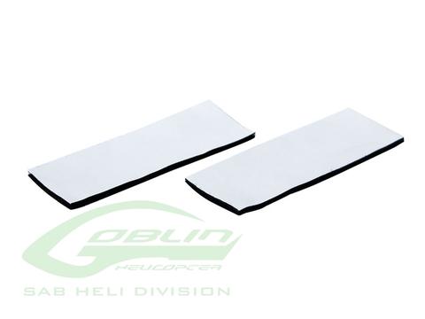 HA045-S - Velcro Tape 36x100mm