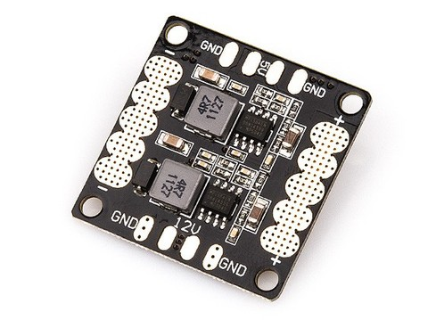 Power Distribution Board PDB w/ 5V, 12V out put