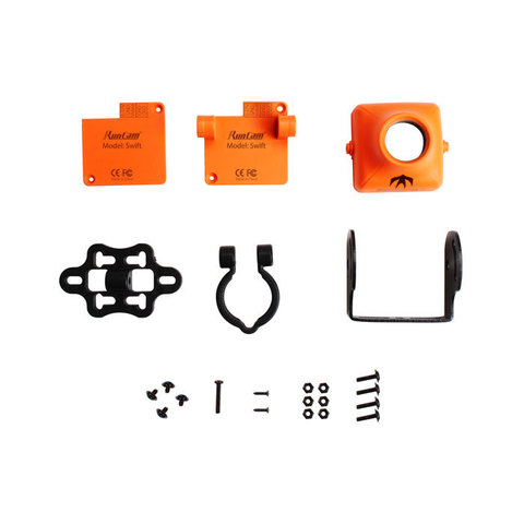 Case for RunCam Swift Orange