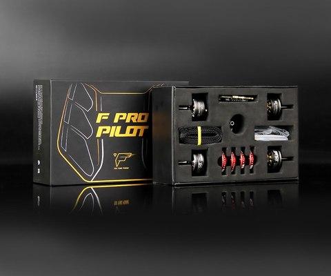 T-F PRO PILOT PACK F60PROⅢ 2700KV