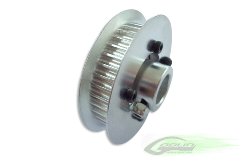 Main Pulley 37T - Goblin 630/700/770 [H0101-S]