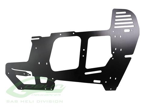 H0955-S - FG Main Frame - Goblin 570 Sport